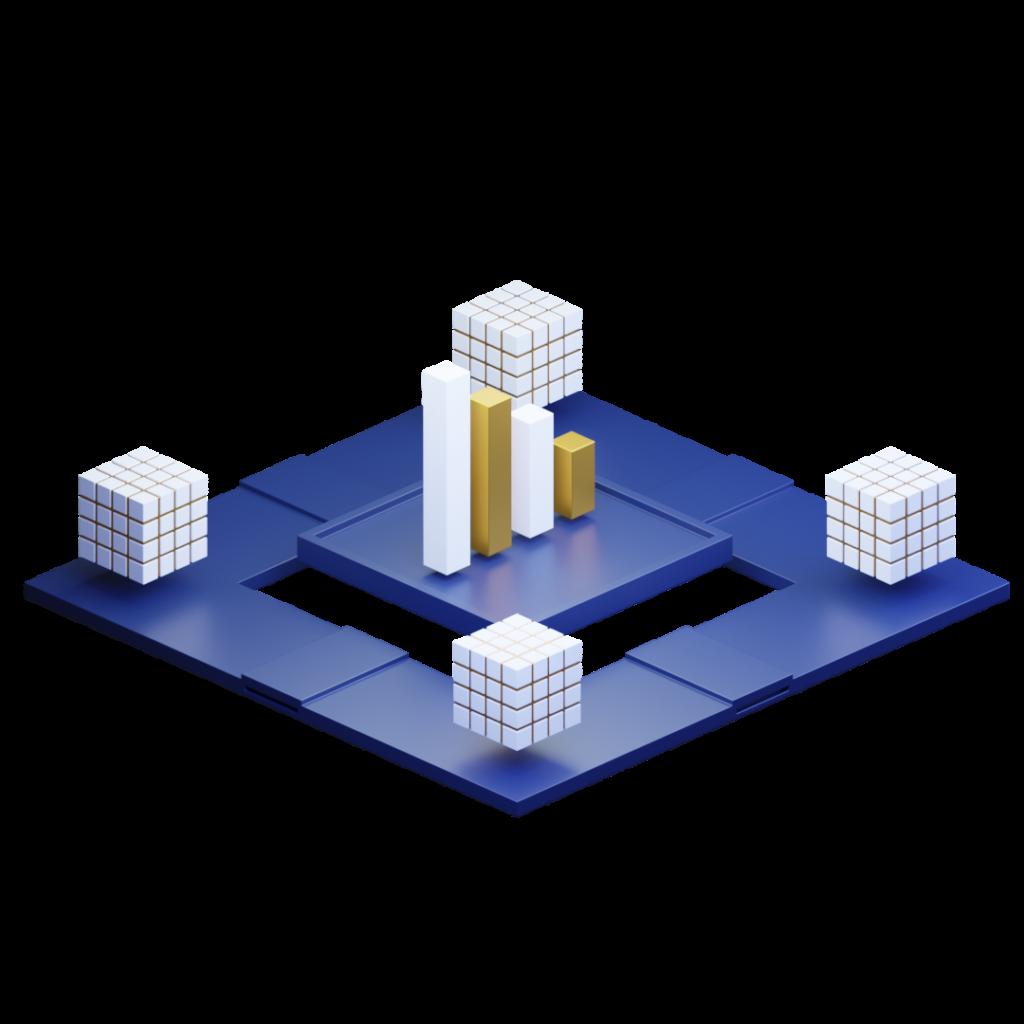 Block Gemini - graph