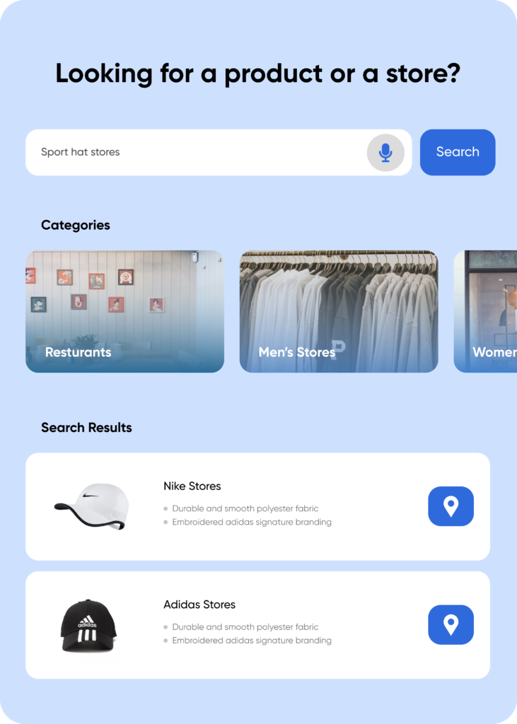 Block Gemini - Online Store Design