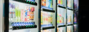Block Gemini - Vending Machine Management 11