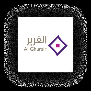 Block Gemini - AG logo