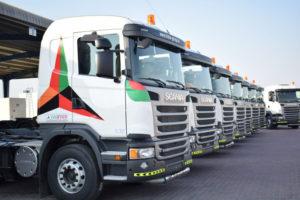 Block Gemini - Tristar Trucks