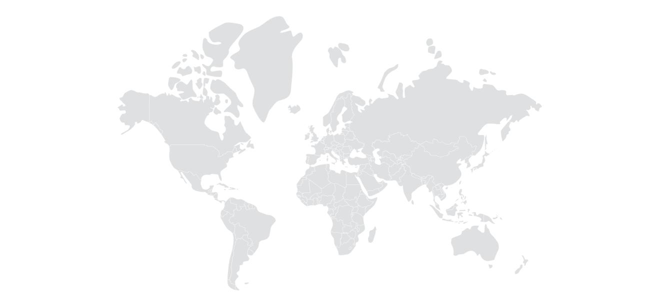 Block Gemini - World Map 1