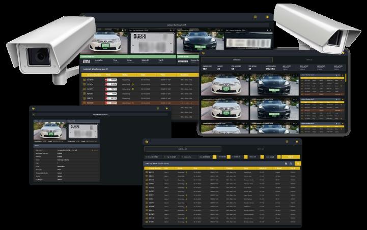 Block Gemini - ALPR Dashboard 1