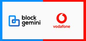 Block Gemini - Voda Header