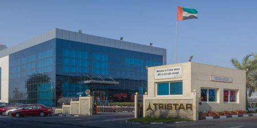 Block Gemini - Tristar Headquarters