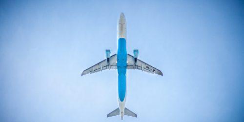 Block Gemini - Aviation Photo