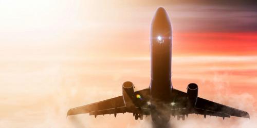 Block Gemini - Aviation Surveillance and Inspection Photo