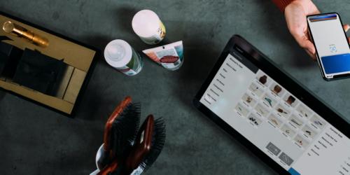 Block Gemini - Retail Vendor Discounting Platform Photo
